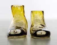 Borgny Svalastog: Glassko, golden