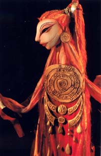 Lisbeth Narud: Marionet