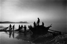 Leif Christensen, Danmark; Morning in Goa